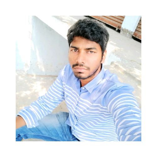 Avinash Chowdary Chinta